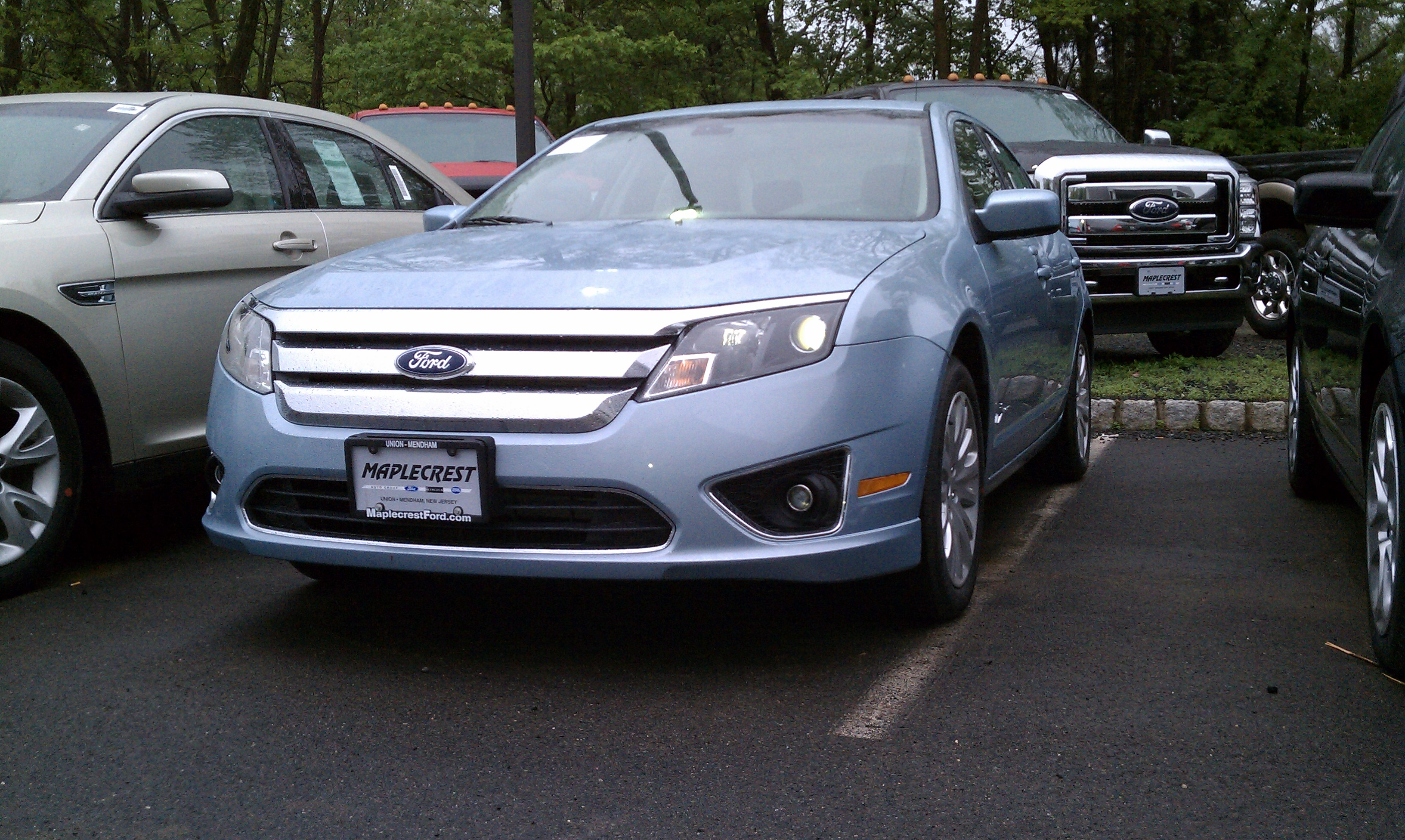 2011 ford fusion hybrid mpg. Cars Review. Best American Auto & Cars Review