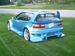 Cars 101: How To Be A Ricer