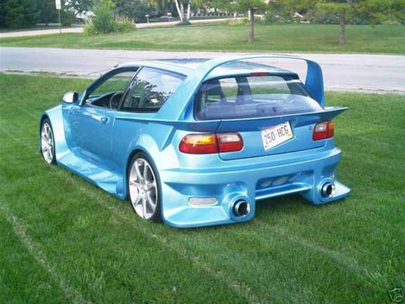 Cars 101 How To Be A Ricer Mind Over Motor