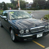 Test Driven: 2005 Jaguar XJ Vanden Plas