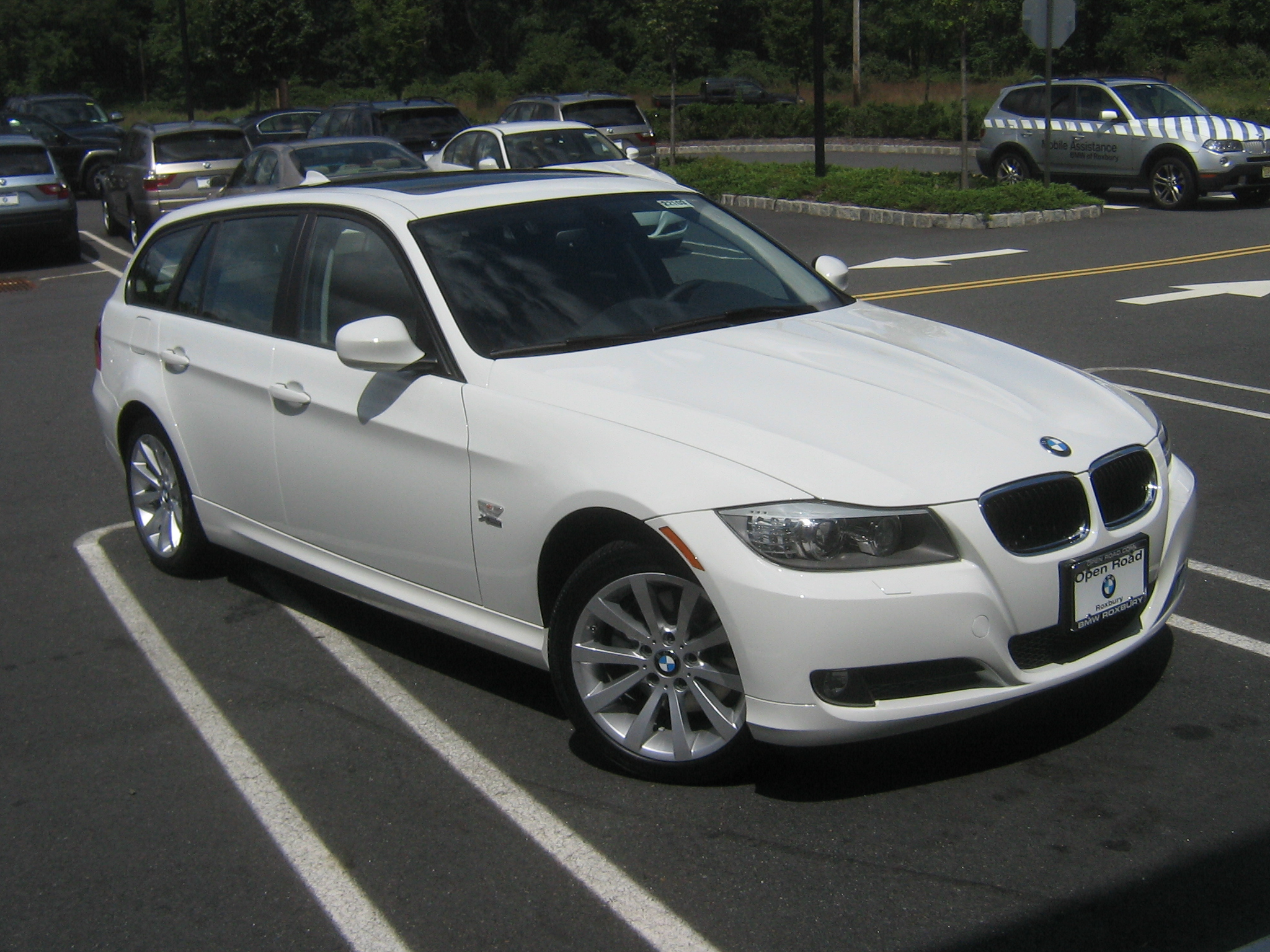 The  Series Has Been Bmws Best Known And Most Well Respected Model Since It Caught On In The United States Back In The S