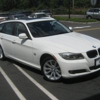 Test Driven: 2011 BMW 328i xDrive Sportwagon