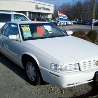 Test Driven: 2000 Cadillac Eldorado ETC