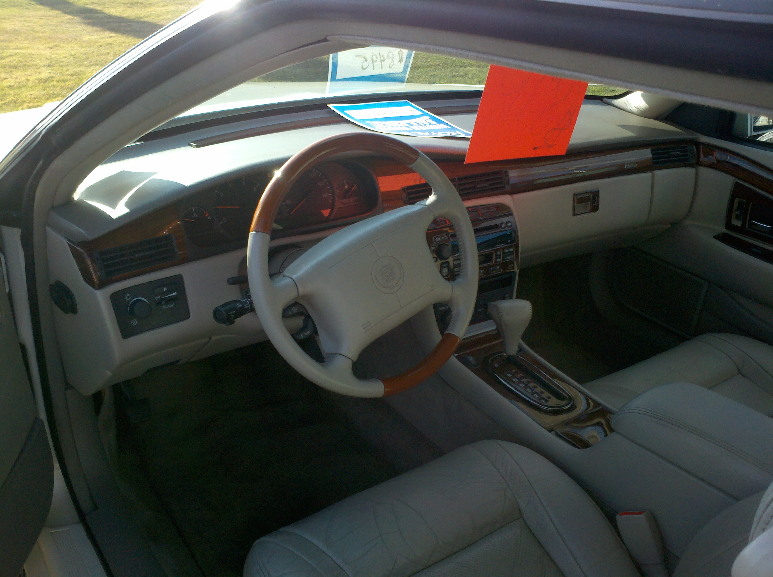 Test Driven: 2000 Cadillac Eldorado ETC | Mind Over Motor