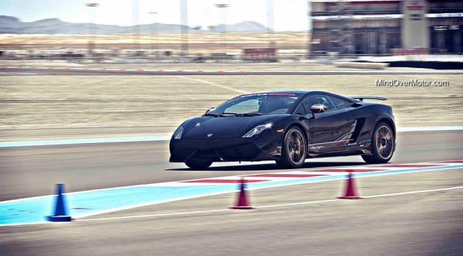 Test Driven: Lamborghini Gallardo LP570-4 Superleggera (10/10)