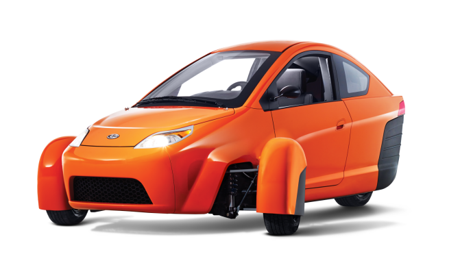 What To Make of Elio Motors?