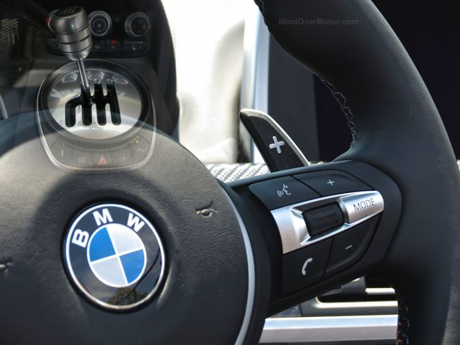 Why Is Paddle Shift Killing the Manual Transmission, and is it a good thing?