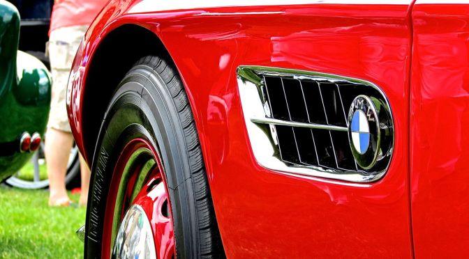 BMW 507 Hershey 2