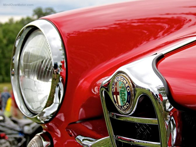 Highlights from the 2015 Radnor Hunt Concours d'Elegance: Part 1