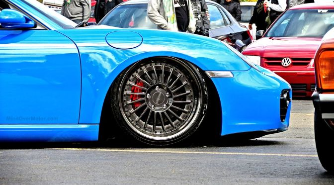 Highlights From First Class Fitment 2015: Part 1