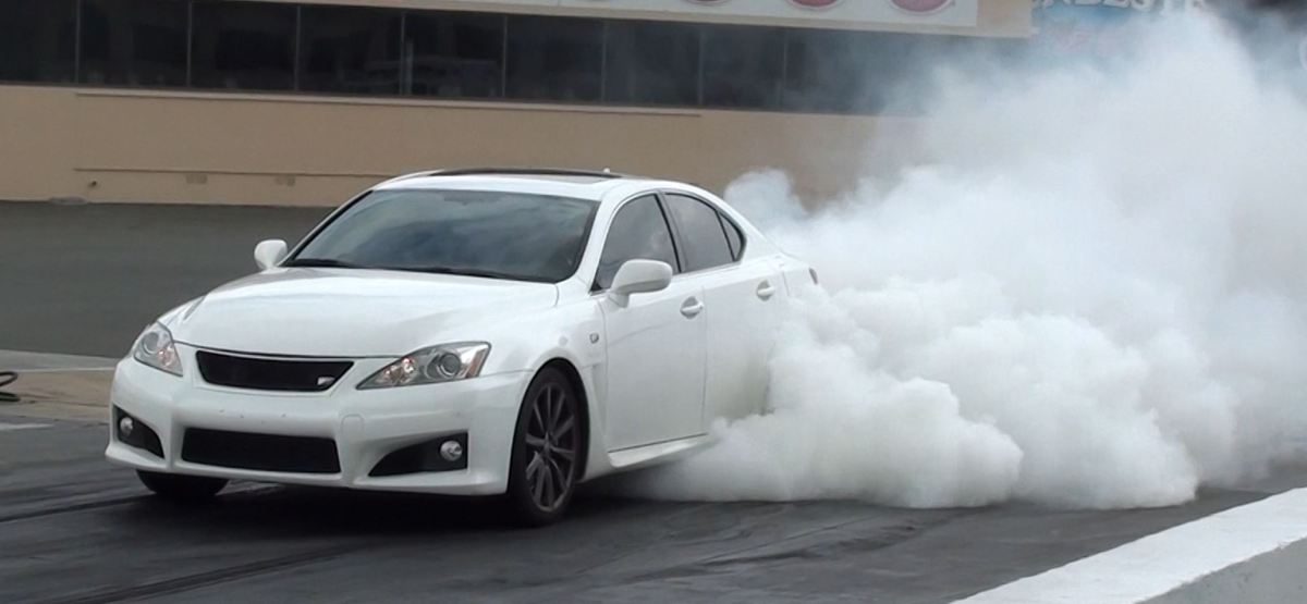 Lexus IS-F Modification and Tuning Guide (UPDATED)