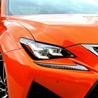 Lexus RC-F Review: The Best GT Car For The Money?