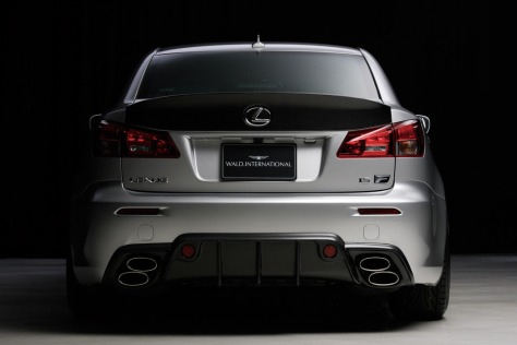 Lexus IS-F Modification and Tuning Guide (UPDATED) | Mind Over Motor