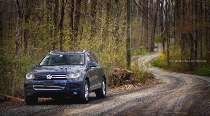 Volkswagen Touareg TDI: The Dieselgate Review