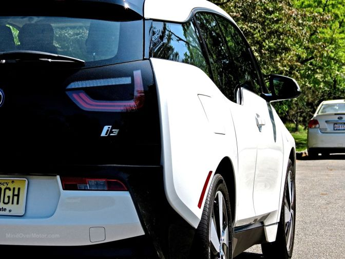 BMW i3 Review: Expectations are Everything