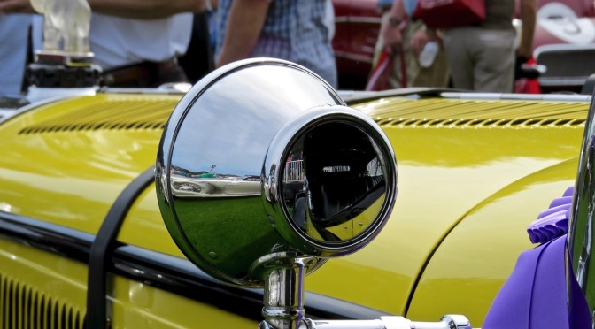 1928 Mercedes-Benz S Cabriolet at the 2016 Amelia Island Concours
