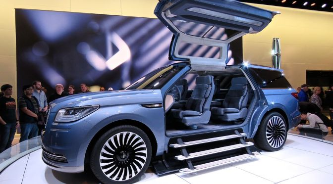 Why I Hate Concept Cars: A Rant