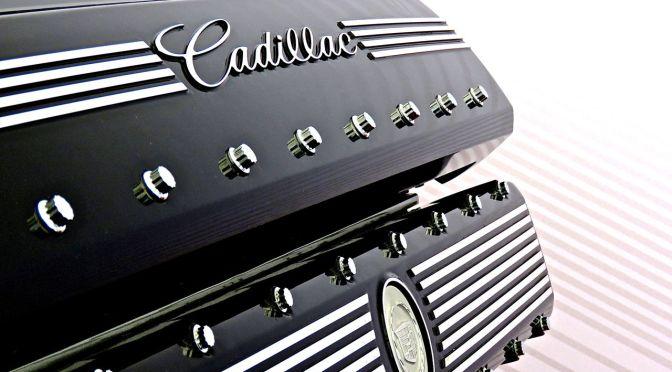Cadillac Sixteen Concept at Amelia Island