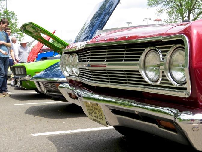 Elks Lodge 2016 Car Show General Gallery
