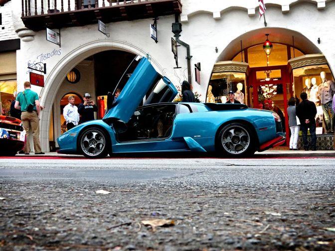 Lamborghini Murcielago 40th Anniversary Edition in Carmel, CA