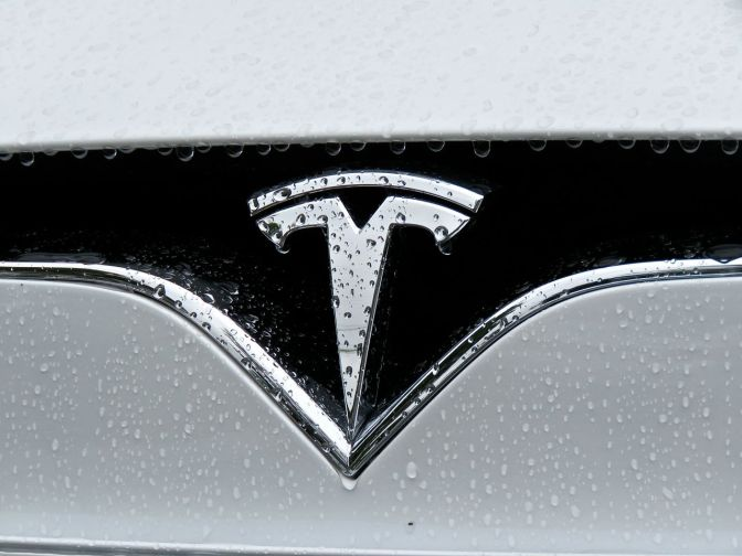Tesla Take 2 with the Model S P90D