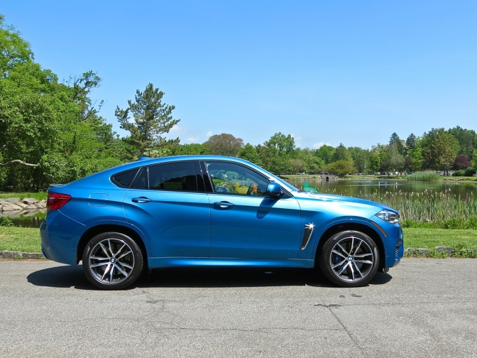 BMW X6 M Driven: The best and worst of BMW