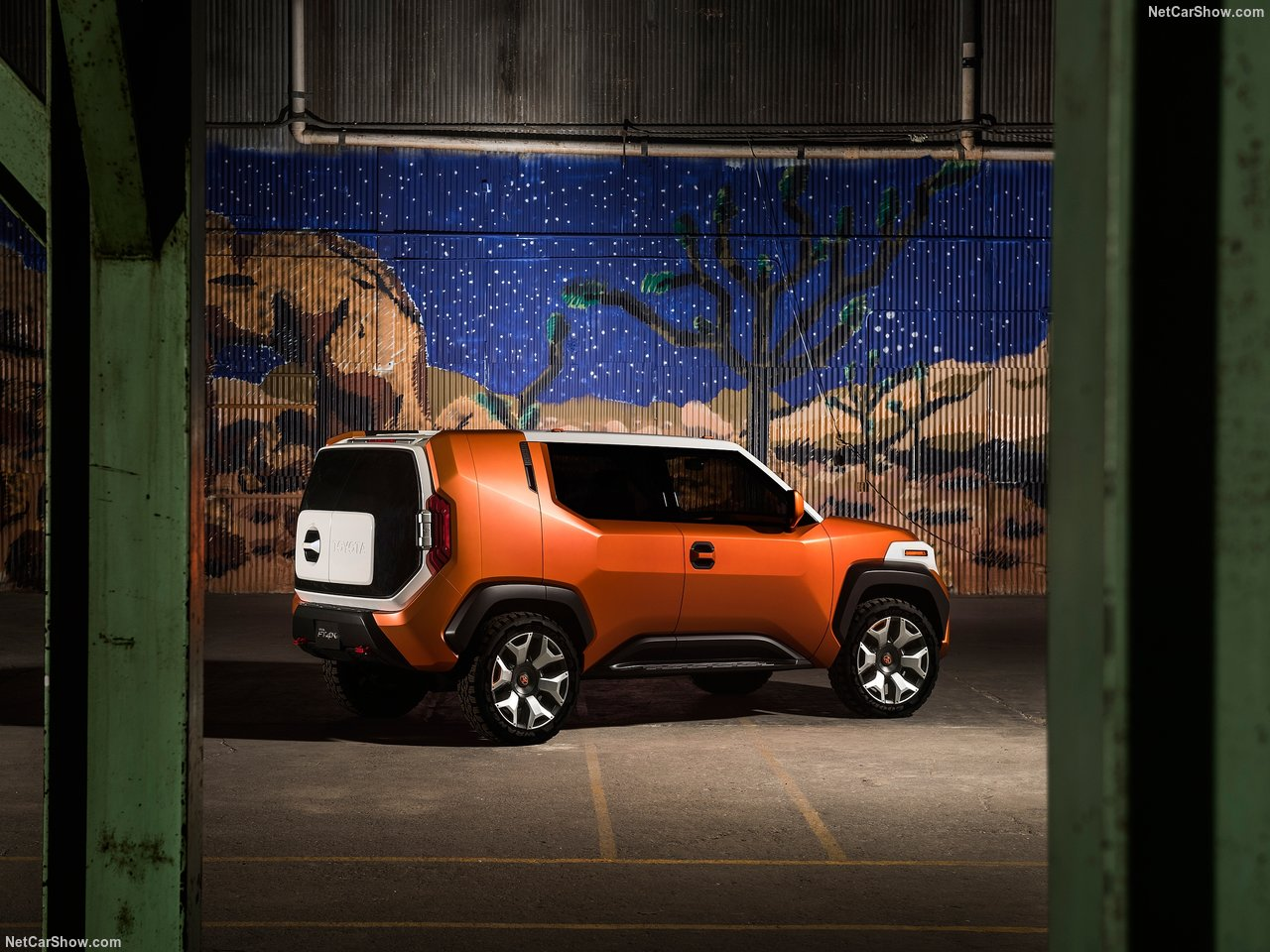 am i the only one who likes the idea of a jeep renegade like toyota rh mindovermotor com