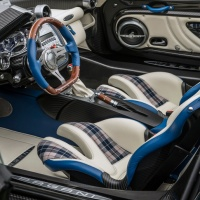 What the Pagani Zonda tells us about the future of the sports car