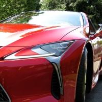 Lexus LC 500 Review: Lexus Has Finally Found Their Form