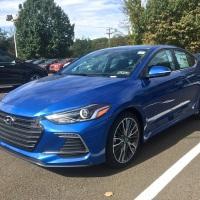 Hyundai Elantra Sport DCT Review: An Unknown Gem