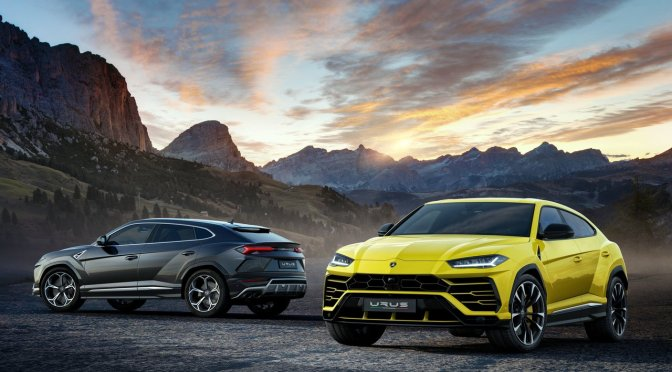 Digesting the Lamborghini Urus, I just can't shake this bad aftertaste