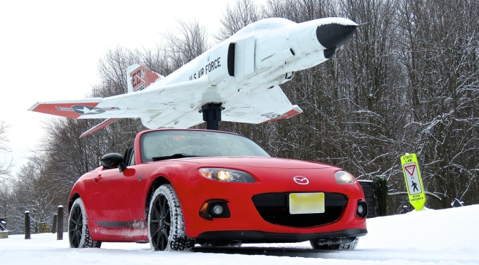 Miata: The Snow Review