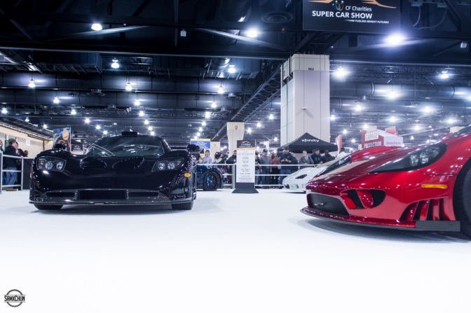 Highlights From the Philly Auto Show