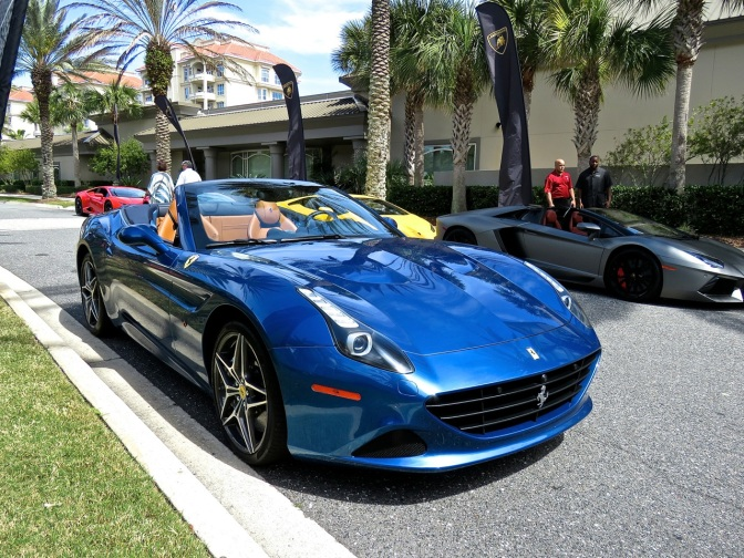 Ferrari California T Review: Is It Sweeter Secondhand?