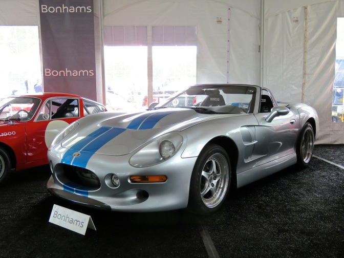 Shelby Series 1 at Bonhams Auction, Greenwich
