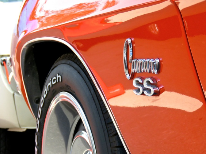 Podcast: Comparing Camaros, Classic vs Contemporary