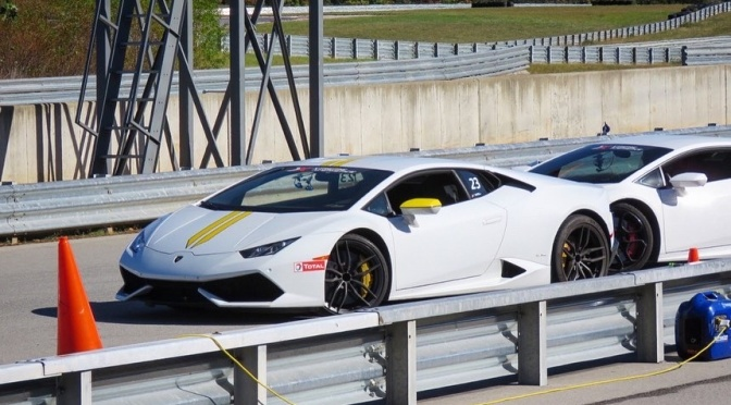 As good as the kid in me hoped it would be – Thoughts on the Lamborghini Huracan.